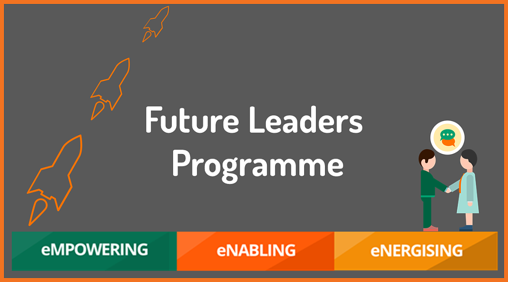 eXPD8 Future Leaders Programme