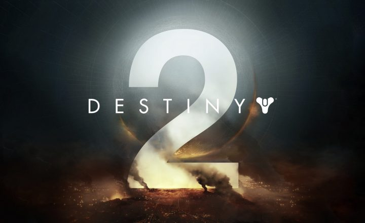 Launch week support and merchandising of Destiny 2 game POS