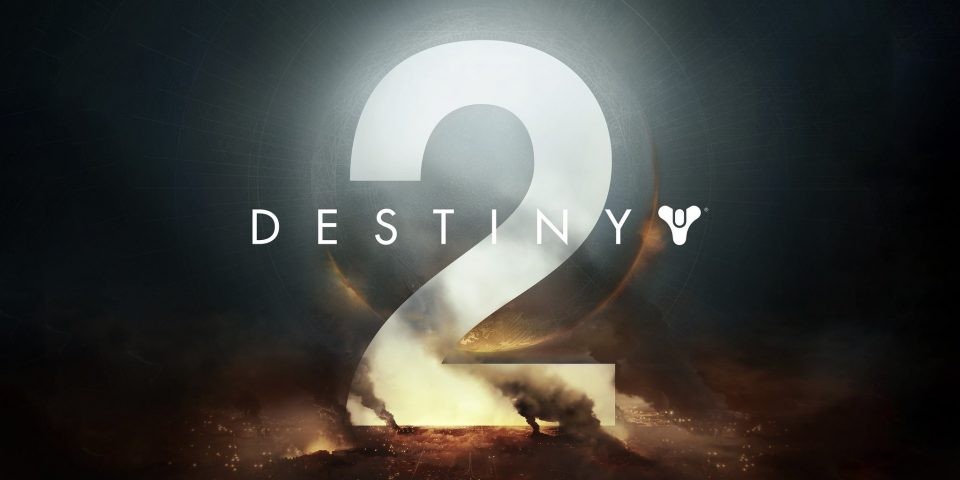 Launch week support merchandising destiny 2 game pos