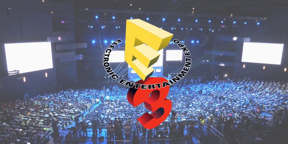 eXPD8 review the recent E3 Gaming conference