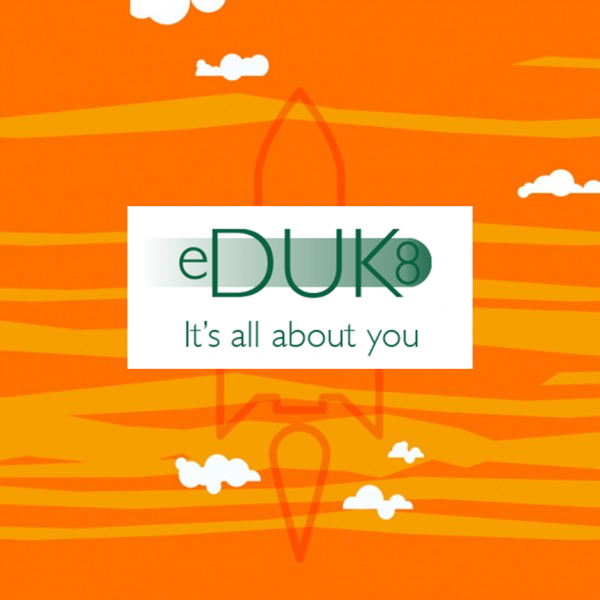 eDUK8 Online Learning Management System