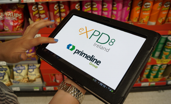 Breaking News: eXPD8 Ireland and Primeline Enter into Joint Venture Agreement