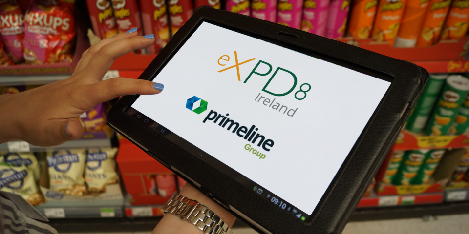 eXPD8 Ireland and Primeline enter into Joint Venture Agreement