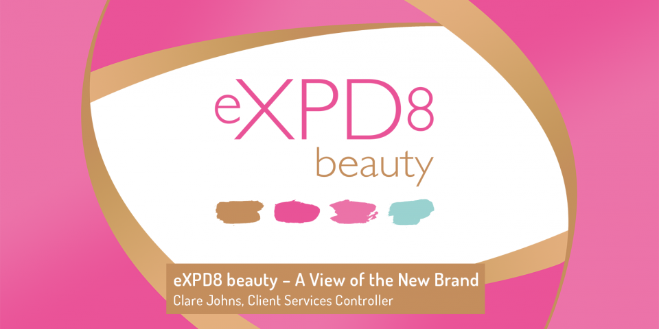 eXPD8 beauty feature image