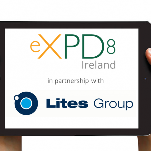 eXPD8 Ireland in partnership with Lites Group