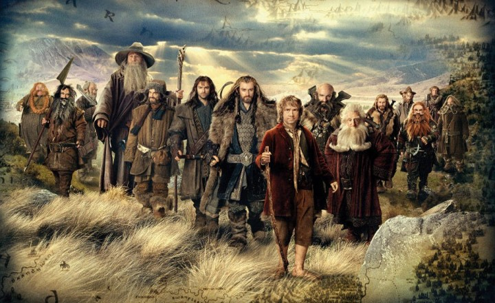 Launch Day POS & Compliance For The Hobbit Film