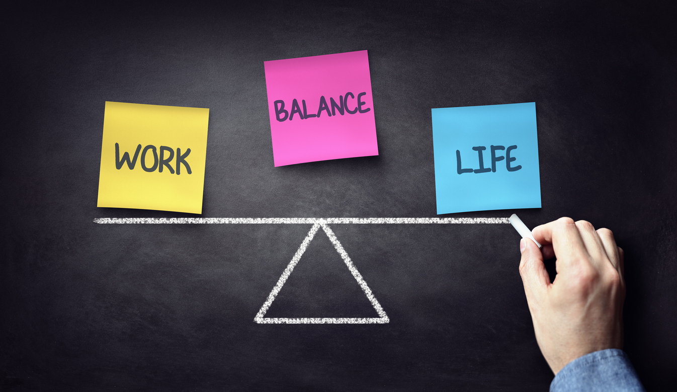 Get the right work-life balance with eXPD8 Field Marketing