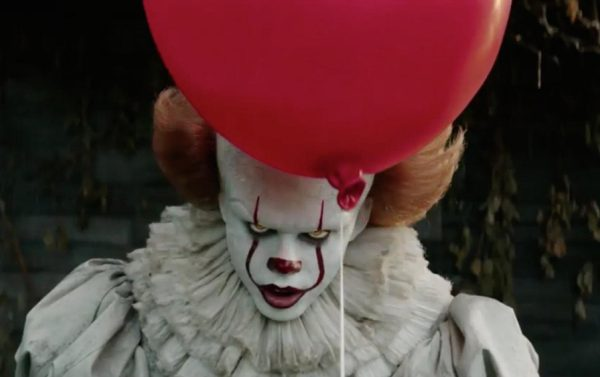 IT Movie Stephen King Review