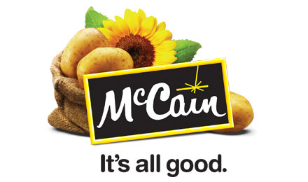 POS Deployment For McCain