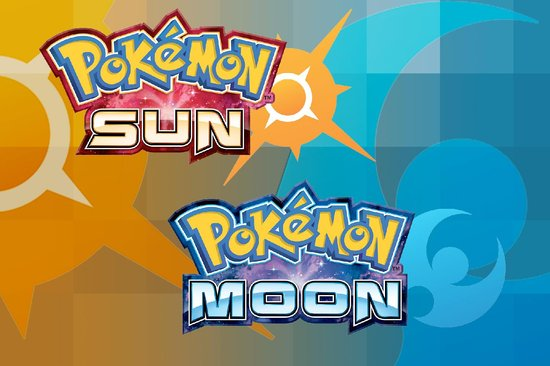Launch Day Merchandising & FSDU For Pokemon Sun/Moon