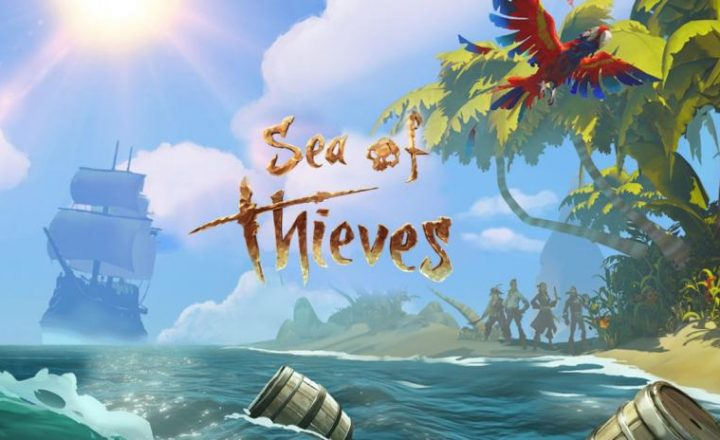 eXPD8 supports Sainsbury's entertainment launch Sea Of Thieves
