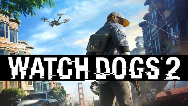 Watchdogs 2 Launch – 2016