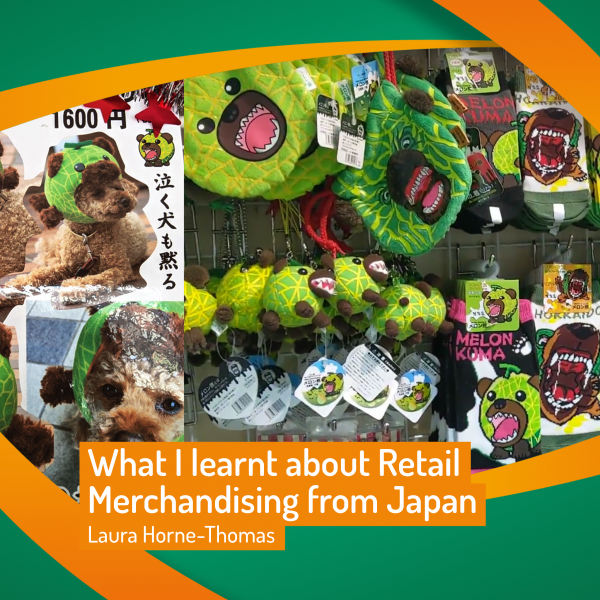 what i learnt about retail merchandising from japan